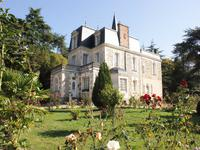 chateau for sale in LA GARNACHEVendee Pays_de_la_Loire