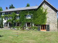 Maison à vendre à PONTAUMUR, Puy_de_Dome, Auvergne, avec Leggett Immobilier