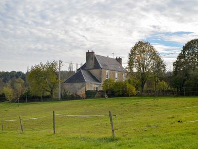 French property, houses and homes for sale in SOULIGNE FLACE Sarthe Pays_de_la_Loire
