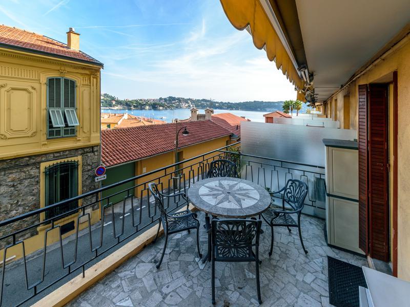 Appartement 1 pièce  à vendre à VILLEFRANCHE (06230) -  Alpes Maritimes