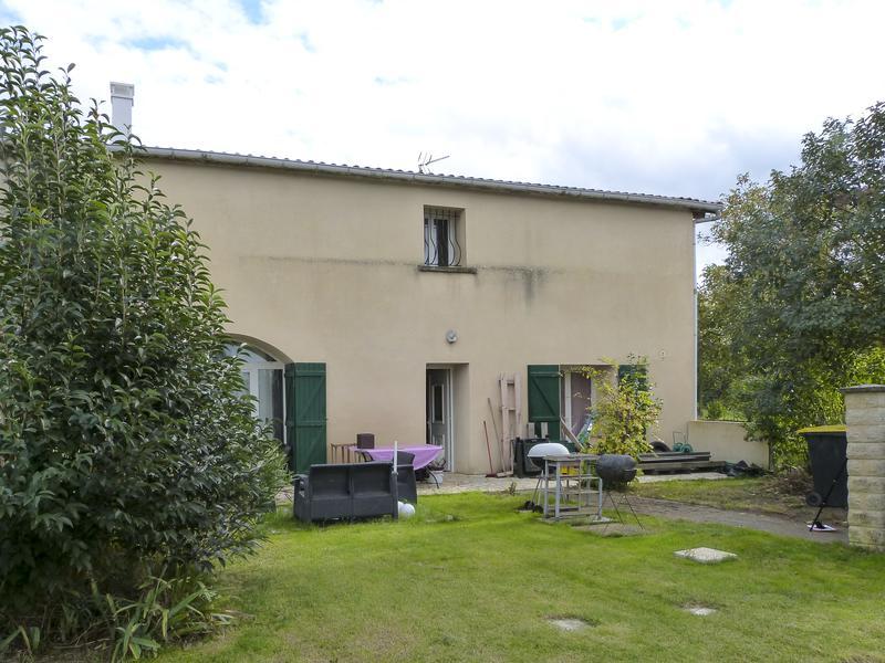 Maison à vendre à MONSEGUR(33580) - Gironde
