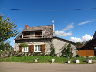 French property, houses and homes for sale in Chazilly Cote_d_Or Bourgogne