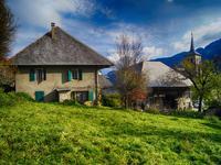 French ski chalets, properties in , Le Semnoz, Massif des Bauges