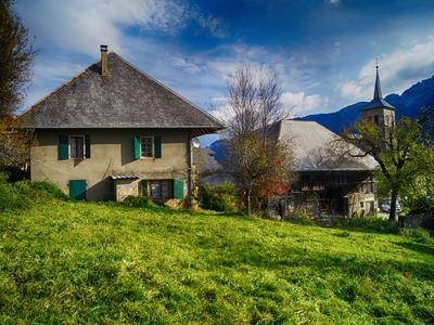 French property, houses and homes for sale in LESCHAUX Haute_Savoie French_Alps