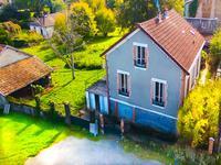 Maison à vendre à , Haute_Vienne, Limousin, avec Leggett Immobilier