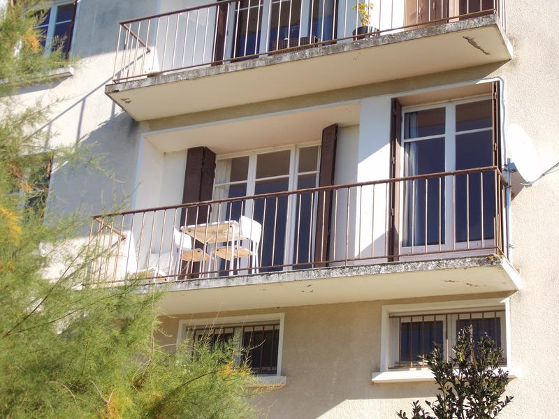 Apartment for sale in bellac haute vienne well for Appart hotel vienne france