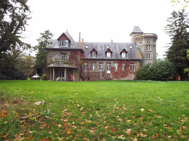 Maison vendre en haute normandie seine maritime ste - Piscine de ste genevieve des bois ...