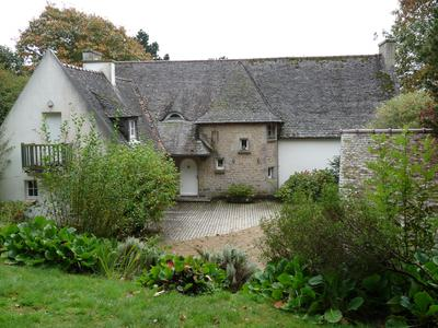 French property, houses and homes for sale in LAMPAUL GUIMILIAU Finistere Brittany