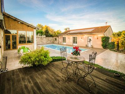 French property, houses and homes for sale in VINDELLE Charente Poitou_Charentes