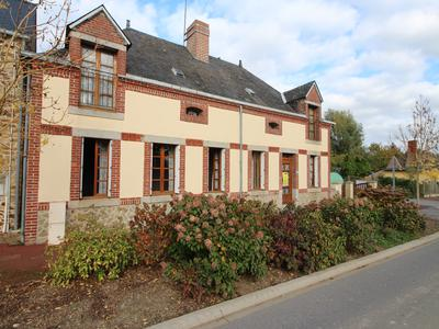 French property, houses and homes for sale in ST POIX Mayenne Pays_de_la_Loire