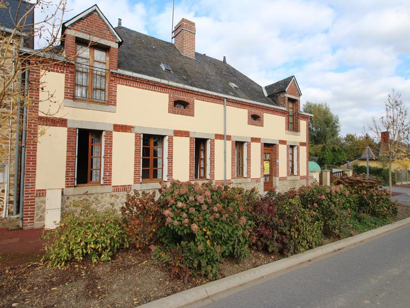 Maison à vendre à ST POIX(53540) - Mayenne