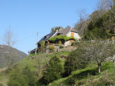 French property, houses and homes for sale in COULEDOUX Haute_Garonne Midi_Pyrenees