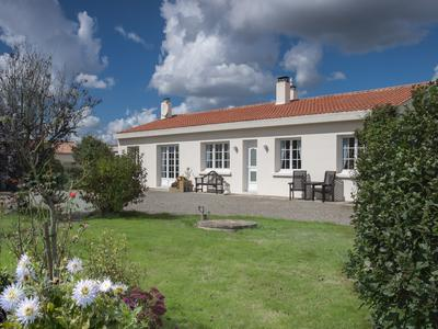French property, houses and homes for sale in ST CHRISTOPHE DU LIGNERON Vendee Pays_de_la_Loire