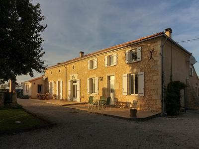 French property, houses and homes for sale in JONZAC Charente_Maritime Poitou_Charentes