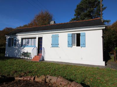 French property, houses and homes for sale in GLOMEL Cotes_d_Armor Brittany