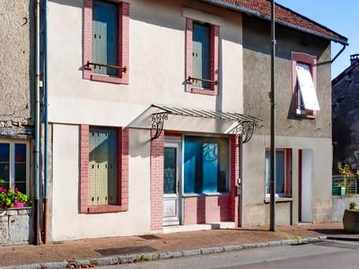French property, houses and homes for sale in SAUVIAT SUR VIGE Haute_Vienne Limousin