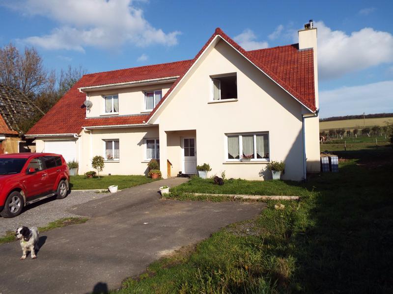Maison A Vendre A Hermelinghen 62132 Pas De Calais