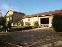 French property for sale in MARNAY, Vienne photo 1