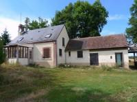 maison à vendre à COGNERS, Sarthe, Pays_de_la_Loire, avec Leggett Immobilier