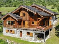 French property for sale in ST MARTIN DE BELLEVILLE, Savoie - €2,800,000 - photo 1