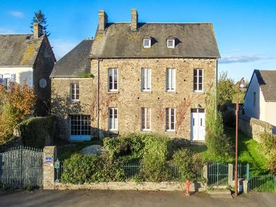 French property, houses and homes for sale in  Manche Normandy