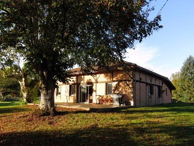 French property, houses and homes for sale in LALUQUE Landes Aquitaine