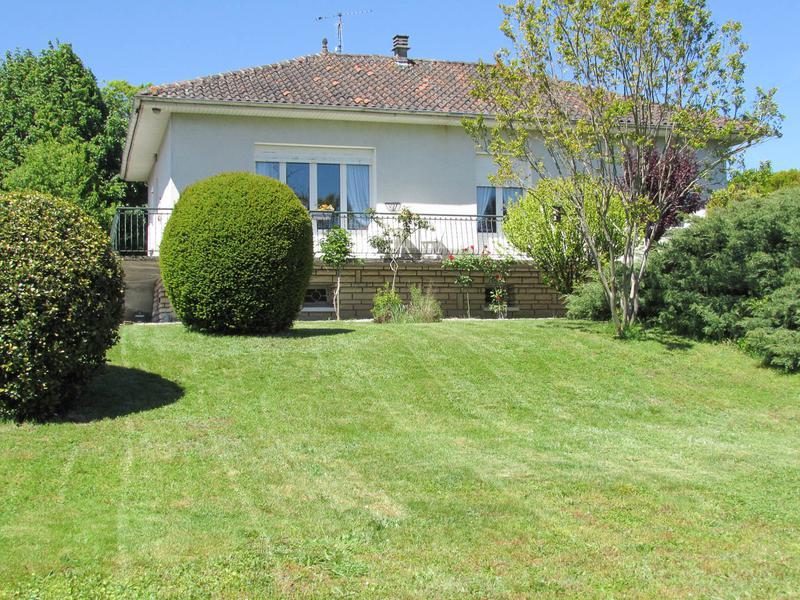 Maison à vendre à ETAGNAC(16150) - Charente