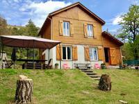 chalet à vendre à THORENC, Alpes_Maritimes, PACA, avec Leggett Immobilier