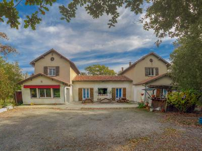French property, houses and homes for sale in MONBALEN Lot_et_Garonne Aquitaine