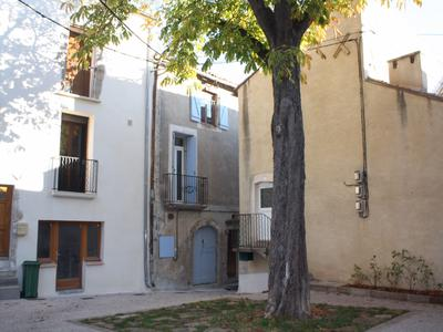 French property, houses and homes for sale in ST JEAN DE LA BLAQUIERE Herault Languedoc_Roussillon