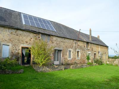 French property, houses and homes for sale in NEUVILLETTE EN CHARNIE Sarthe Pays_de_la_Loire