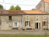 French property for sale in , Deux Sevres - €82,500 - photo 1