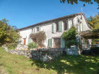 French property, houses and homes for sale in CELLES Dordogne Aquitaine