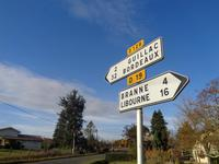Terrain à vendre à BRANNE en Gironde - photo 8