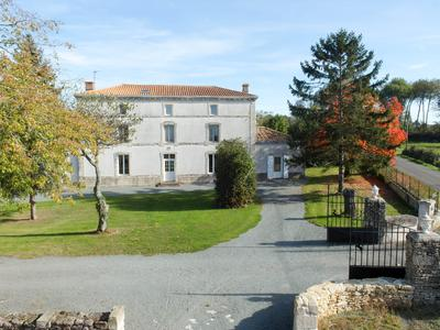 French property, houses and homes for sale in PARTHENAY Deux_Sevres Poitou_Charentes