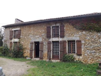 French property, houses and homes for sale in LES PINS Charente Poitou_Charentes