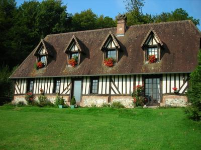 French property, houses and homes for sale in PONT AUDEMER Eure Higher_Normandy