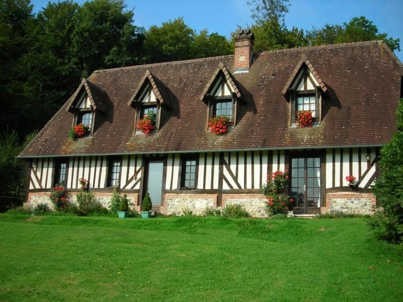 Maison à vendre à PONT AUDEMER(27500) - Eure