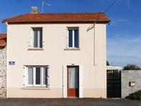 maison à vendre à ETUSSON, Deux_Sevres, Poitou_Charentes, avec Leggett Immobilier