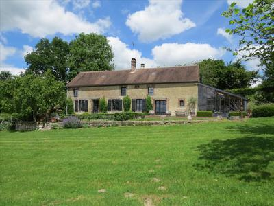 French property, houses and homes for sale in Tellières-le-Plessis Orne Normandy