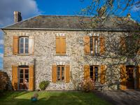 French property, houses and homes for sale in Saint Germain d Elle Manche Normandy
