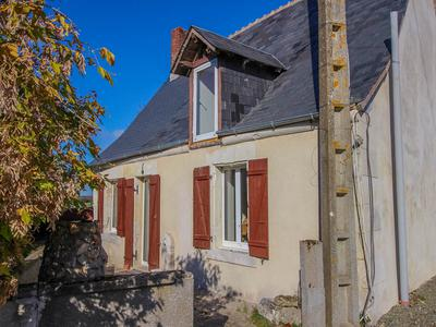 French property, houses and homes for sale in ST JEAN ST GERMAIN Indre_et_Loire Centre