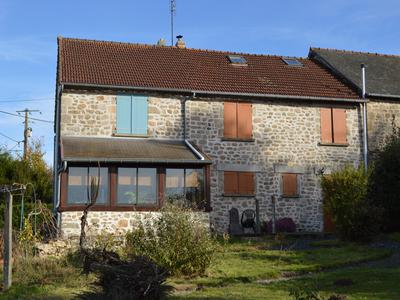 French property, houses and homes for sale in ROCHES Creuse Limousin
