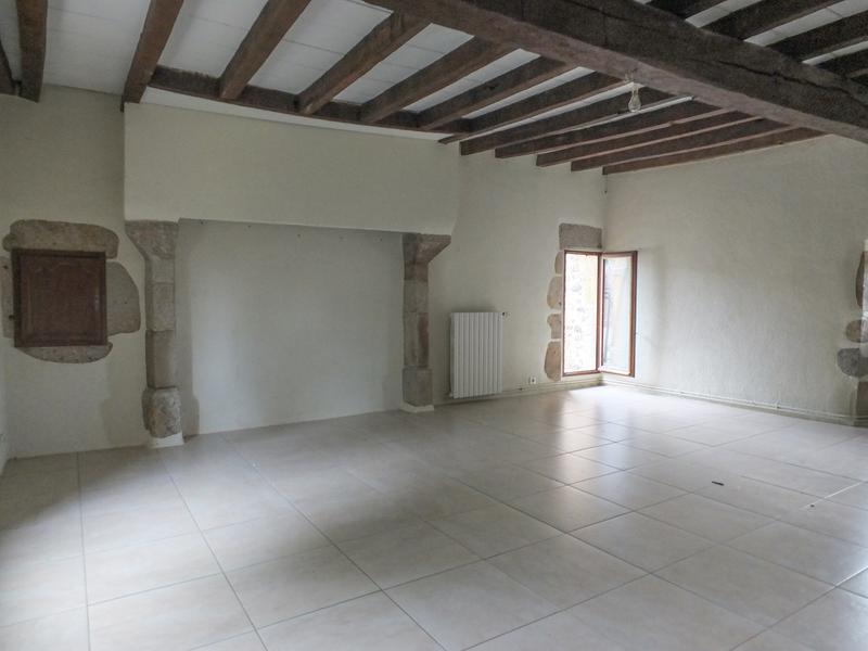Maison à vendre à HURIEL (03380) - Allier