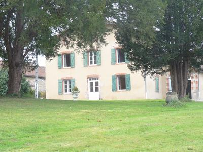 French property, houses and homes for sale in CIEUX Haute_Vienne Limousin