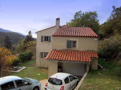 French property, houses and homes for sale in FILLOLS Pyrenees_Orientales Languedoc_Roussillon