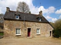 French property for sale in GLOMEL, Cotes d Armor - €189,000 - photo 1