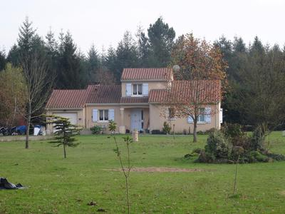 French property, houses and homes for sale in  Haute_Vienne Limousin