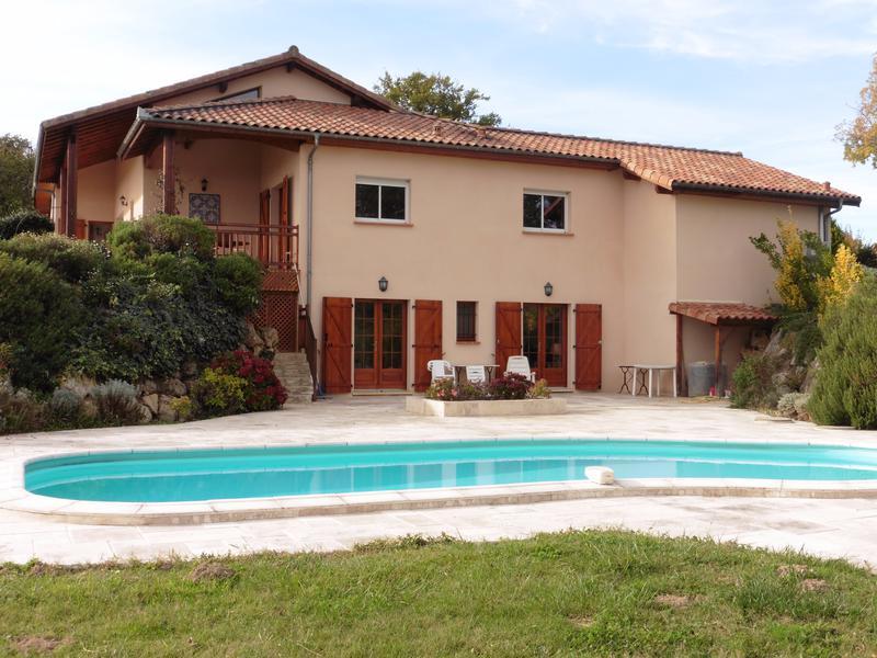 Maison à vendre à CASTELNAU MAGNOAC(65230) - Hautes Pyrenees