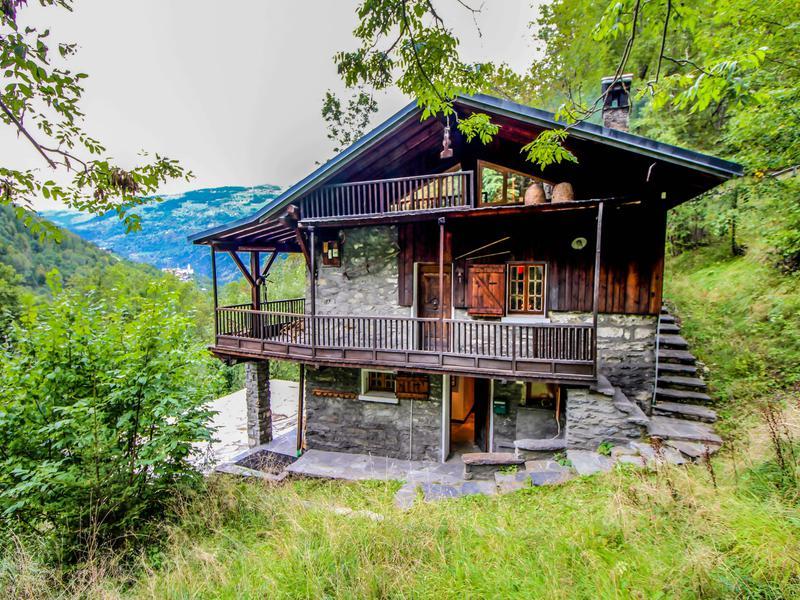 Chalet à vendre à STE FOY TARENTAISE(73640) - Savoie